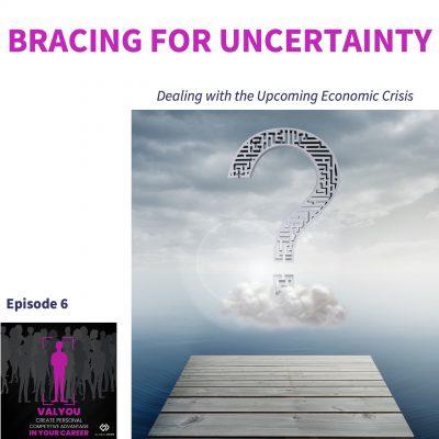 Bracing for Uncertainty2