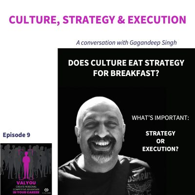 Culture-Strategy-Execution