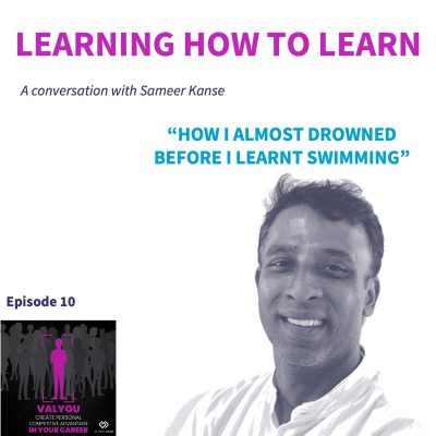 Ep10 Learning to Learn
