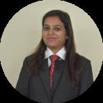 Swarda Khele, CII SMP Participant