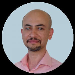 Profile photo of Shirish Kher